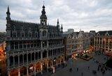 "Neramumai Briuselyje: prasidėjus ""Tour de France"" lenktynėms aptikta sprogmenų"