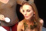 Aktorė Vaida Lisikaitė: kartais sulaukiu klausimo, ar nesu iš Marijampolės
