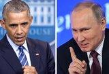 Po pasaulį sudrebinusio JAV pareiškimo – grėsmingas Rusijos atsakas