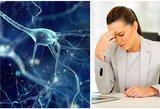 Gydytoja įspėja: šie požymiai išduoda rimtą sutrikimą