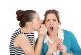 8 dalykai, kurių apie save geriau nepasakoti darbe