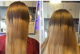 Po plaukų dažymo negalėjo pažiūrėti į veidrodį: rezultatas – tragedija