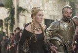 """Gerbėjai euforijoje: į Lietuvą atvyksta """"Game of Thrones"""" aktoriai"""