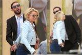 Gardus kąsnelis: Britney Spears pastebėta su nauju mylimuoju