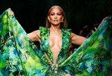 50-metė Lopez atkartojo įvaizdį iš 2000-ųjų: tokio kūno pavydi daugelis
