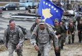 Kosove – nauji neramumai