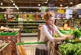 Dėl prasto derliaus Ispanijoje gresia kainų šuolis