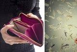 Nešiokitės šiuos daiktus kišenėse: pritrauks didžiulę sėkmę