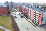"""""""Swedbank"""": būsto įperkamumas augo visuose Lietuvos miestuose"""