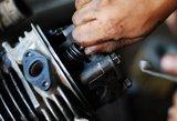 Kas nuo šiol laukia techniškai netvarkingų automobilių?