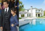 Buvęs Kardashian vyras Scottas Disickas stengiasi gyventi toliau: nusipirko namus už 6 mln. dolerių