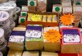 """Ekonomistas apie kainų """"pasiutpolkę"""": net Ispanijoje maistas pigesnis, o algos dvigubos"""