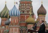 Seimas atveria kelią šnipų mainams su Rusija