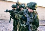 Daugiau lietuvių Afganistane: laukia papildomų pajėgų