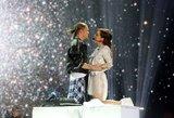 Lietuviškieji Romeo ir Džiuljeta sugrįžta