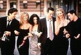 """Vienas """"Draugų"""" aktorius iš tiesų buvo įsimylėjęs Monicą: ar atspėsite, kuris?"""