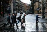 Žiemiški orai jau prie pat – metas ieškoti šiltų rūbų