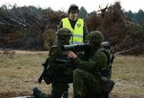 """Lietuva iš JAV ketina pirkti šimtus """"Javelin"""" prieštankinių raketų"""