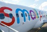 """Raminama, kad """"Small Planet Airlines"""" pertvarka be atostogų nepaliks"""