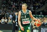 Fantastiškai žaidęs Lukas Lekavičius padėjo išgyventi Bambergo pragarą