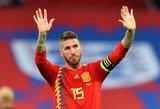 Įspūdingas ispano Ramoso pasiekimas: tokių žaidėjų – vos 2 istorijoje