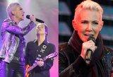 """""""Roxette"""" vokalistės Fredriksson gedi artimieji: širdį veriantys prisiminimai"""