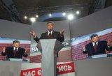 """Ukrainoje formuojasi """"Maidano partijų koalicija"""""""