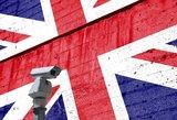 "Po ""Brexit"" Britanija privalės paklusti ES taisyklėms"