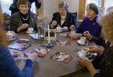 Vilniaus kavinės lepins senjorus: galės pasivaišinti nemokamais kavos puodeliais