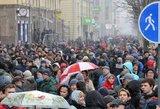 Ekspertai apie tai, ko dabar labiausiai reikia Baltarusijai