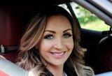 TV gelbėtoja Gerda Žemaitė suspindo išskirtiniu grožiu: išvyskite naują šukuoseną
