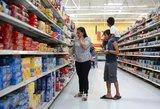 JAV žinia vartotojams – gali tekti padengti dalį išlaidų muitams
