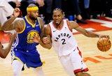 NBA žaidėjų turgus nusiaubtas, bet gardžių kąsnių dar liko