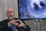 Pasaulio mokslininkai džiūgauja dėl gravitacijos bangų egzistavimo įrodymo