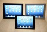 """Lietuvių sukurta programa pritaikyta ir """"iPad"""""""