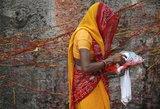 Sugriauti gyvenimai: po vedybų ir vaiko gimdymo šių moterų laukia pragaras