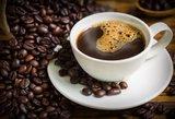 Pamirškite populiariausią mitą apie kavą: tai melas