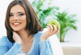 Iššūkis: vienas obuolys per dieną! Kodėl?