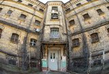 Vyriausybė žada lengvatas kaliniams: leistų išeiti už kalėjimo ribų