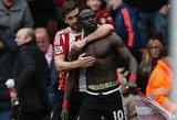 """""""Southampton"""" namuose sukūrė stebuklą, Mančesterio derbyje triumfavo """"United"""""""