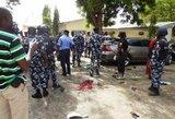 Nigerijoje pagrobta daugiau kaip 60 moterų ir mergaičių