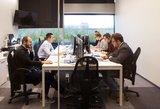Didžiulė įmonė iš Nyderlandų pasirinko Lietuvą: įdarbins apie 200 žmonių