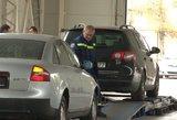 Lietuviai išsiskiria Europoje: automobilių prekyba muša rekordą
