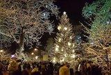 Kalėdų Karavanas Kretingos mokykloms dovanos sporto inventoriaus, o miestiečiams – šventę
