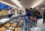 Dėl kiaulių maro Kinijoje mėsa gali brangi visame pasaulyje