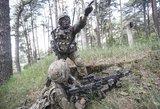 Liepą – svarbūs pokyčiai Lietuvos kariams