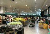 Įspūdžiai iš Australijos: kuo skiriasi pasiūla parduotuvėse ir kainomis?