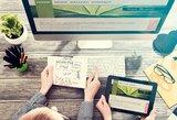 Darbuotojų mokymai – būtinybė IT įmonėms