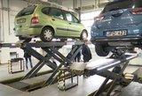Vairuotojams siūlo permainas – tikrinantys automobilius vardija grėsmes