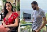 """""""Instagram"""" manekenė dirba su pritrenkiančiu milijonieriumi: atlyginimas privers išsižioti"""